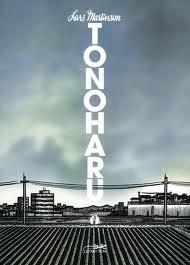 Tonoharu