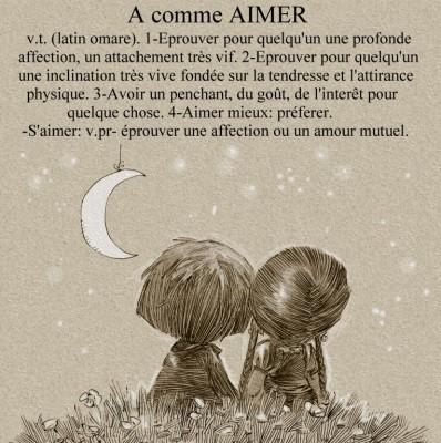 Aimer ♥